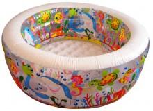 Aquarium Birth Pool