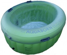 Aquaborn Birth Pool Large Liner