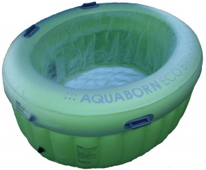 Aquaborn Birth Pool Professional Pack of 10 Liners